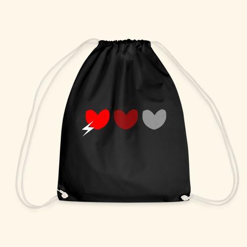 3hrts - Sportstaske