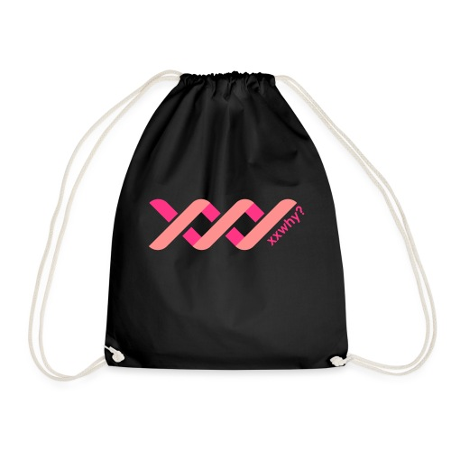 xxy - xx why? - Drawstring Bag