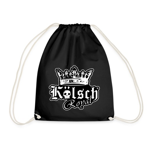 Kölsch Royal - Turnbeutel