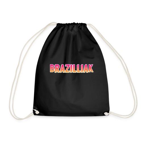 BrazilliaK - Drawstring Bag
