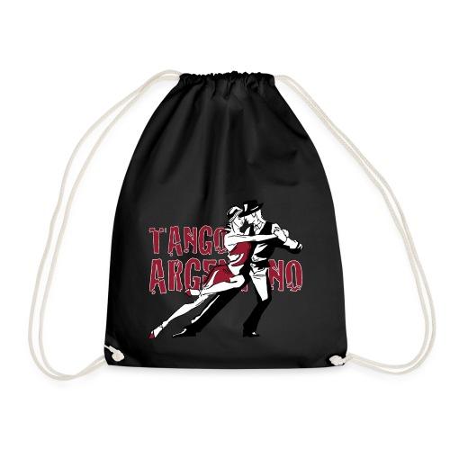 Tango Argentino - Turnbeutel