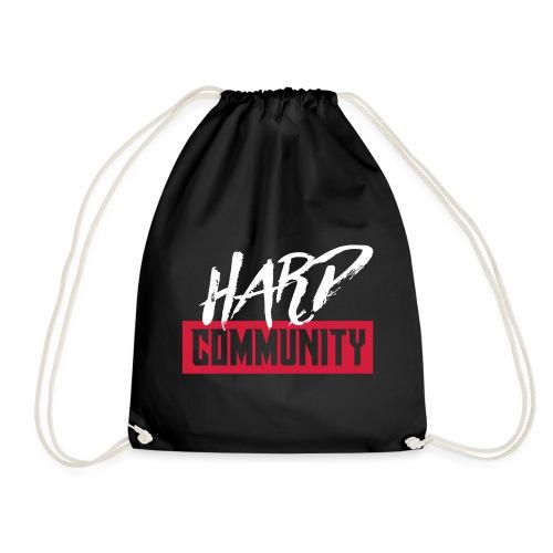 Hard Community - Sac de sport léger