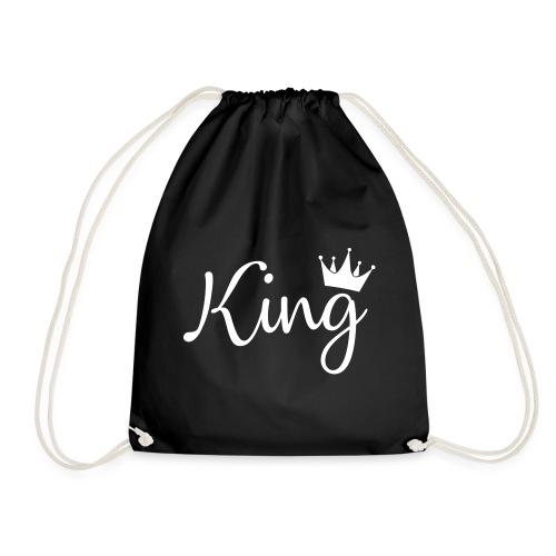 King - Mochila saco