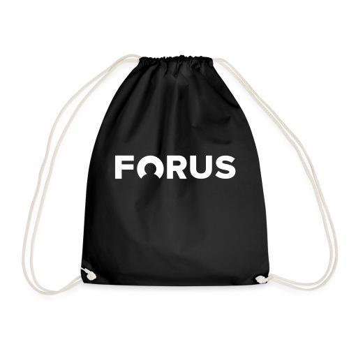 Merch Forus - Gymtas