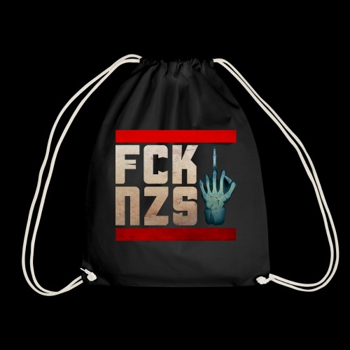 FCK NZS - Turnbeutel