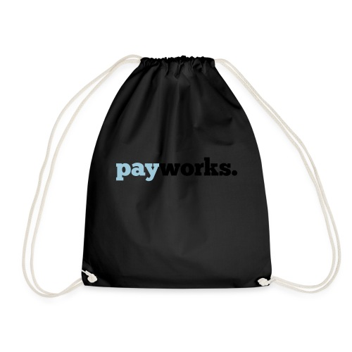 payworks_logo_outlines - Turnbeutel