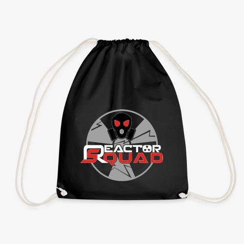 Reactor Squad - Turnbeutel