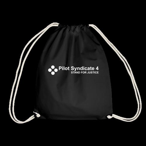 Pilot Syndicate 4 - Drawstring Bag