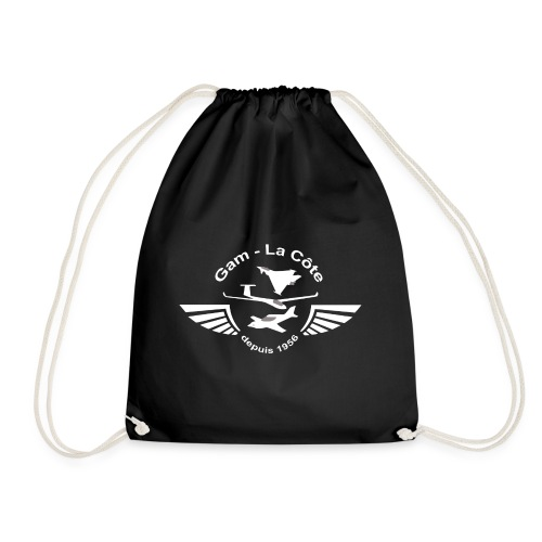 Habits Logo simple - Sac de sport léger