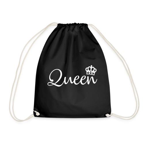 Queen - Mochila saco