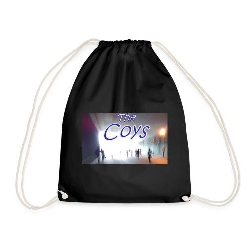 The Coys - Drawstring Bag