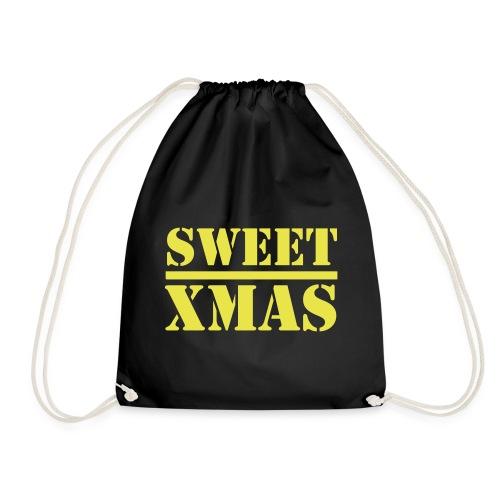 Sweet Xmas Luke Cage Doux Jesus - Sac de sport léger