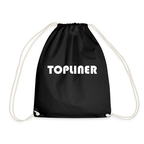 Topliner - Drawstring Bag