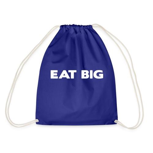 eatbig - Drawstring Bag