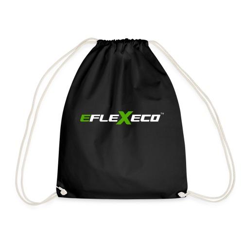 eFlexEco Inverted - Drawstring Bag