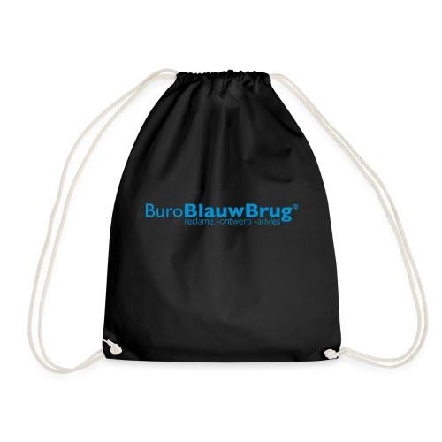 bbb_logo2015 - Drawstring Bag