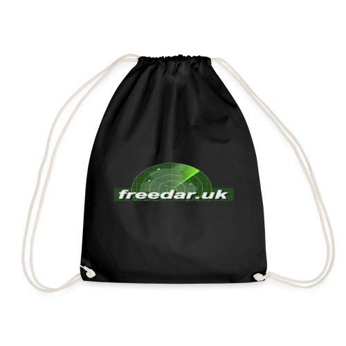 Freedar - Drawstring Bag