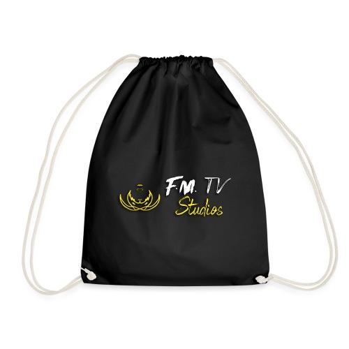 FM TV STUDIOS PREMIUM - Mochila saco