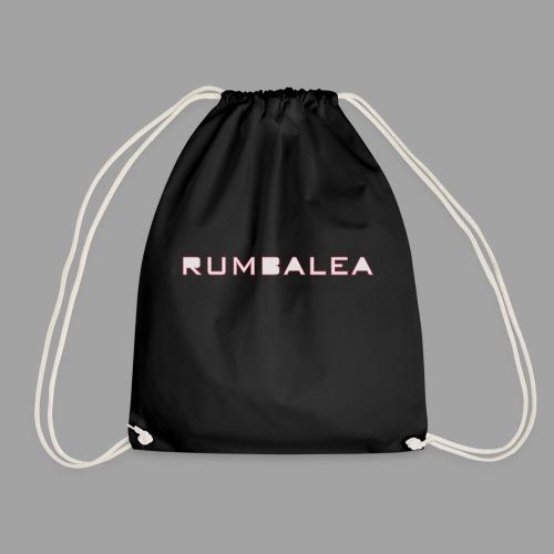 RUMBALEA-neg_2016 - Turnbeutel