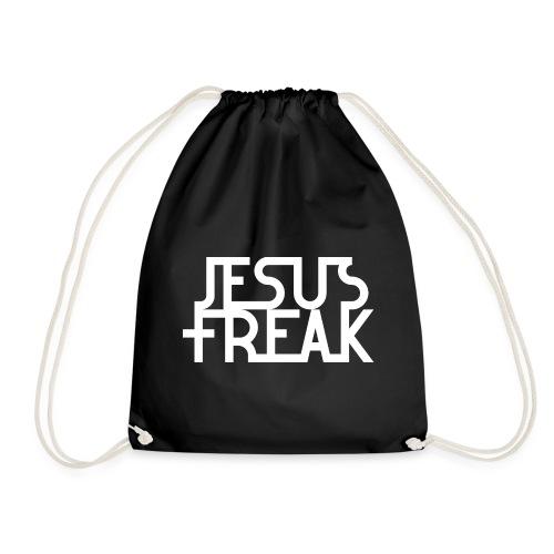 Jesus Freak - Turnbeutel