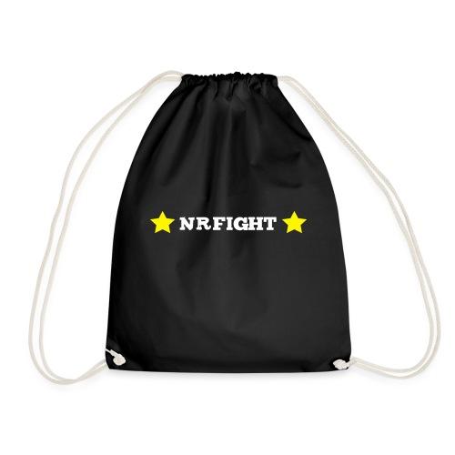 nrfight logo 1 - Sac de sport léger