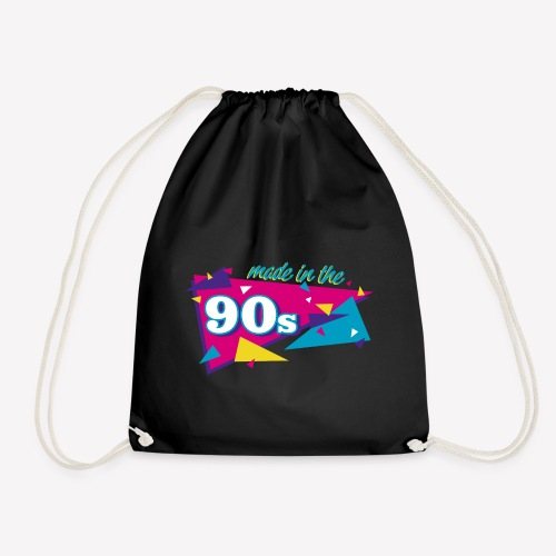 Made in the 90s - Turnbeutel