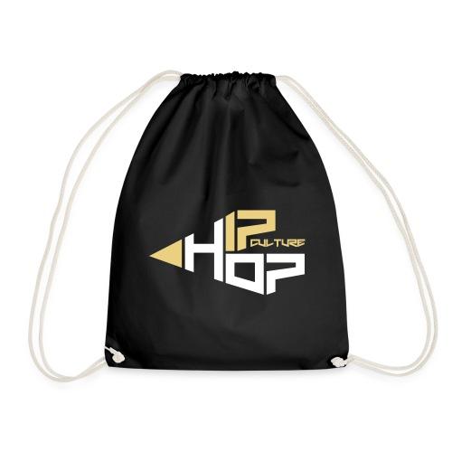 Hip Hop Culture T-Shirt - Drawstring Bag