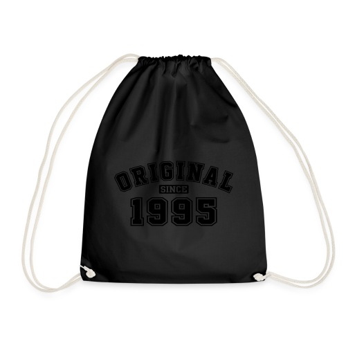 Original Since 1995 College Style - Turnbeutel