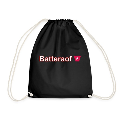 Batteraof w - Gymtas