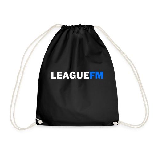 LeagueFM SPECIAL - Gymtas