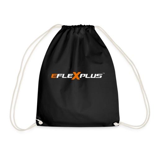 eFlexPlus inverted - Drawstring Bag