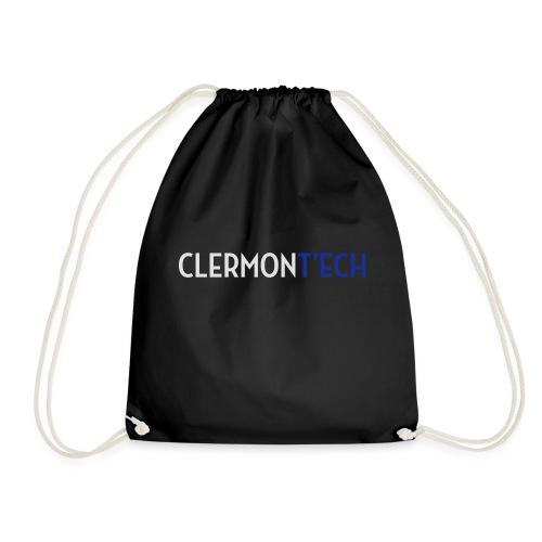 Clermont ech two colors - Sac de sport léger