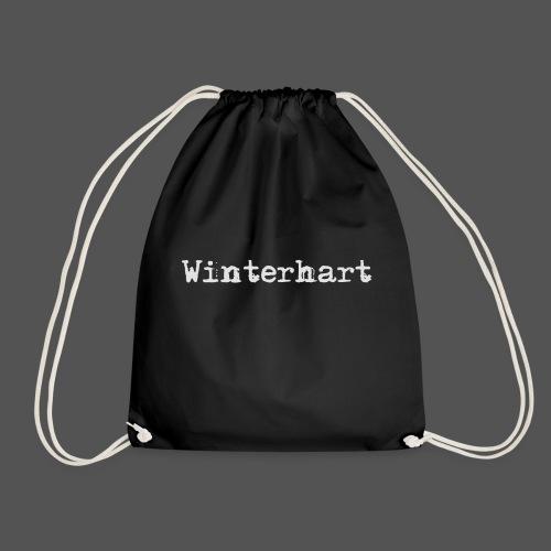 Winterhart - Turnbeutel