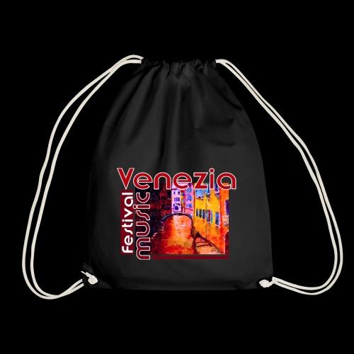 Venezia Festival Music - Turnbeutel