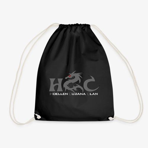 HCC Logo - Turnbeutel