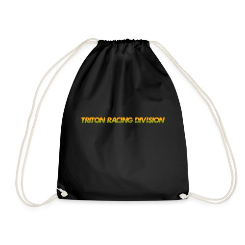 Triton Racing Division - Drawstring Bag