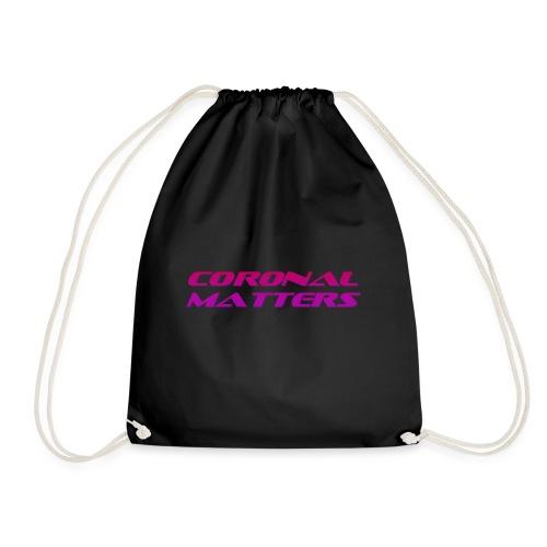 Coronal Matters logo - Jumppakassi