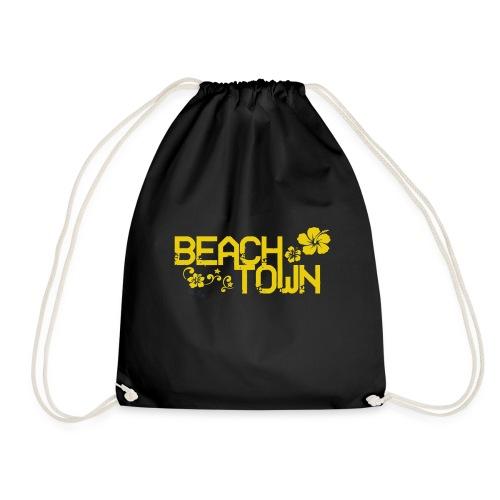 Beach Town - Gymtas