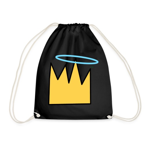 Crown Halo polo - Gymtas