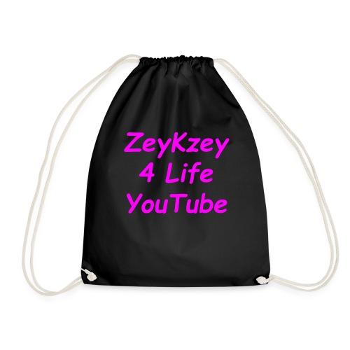 ZeyKzey Steet Waer - Gymnastikpåse