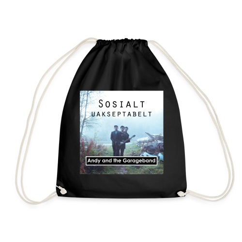 Sosialt Uakseptabelt - Gymbag