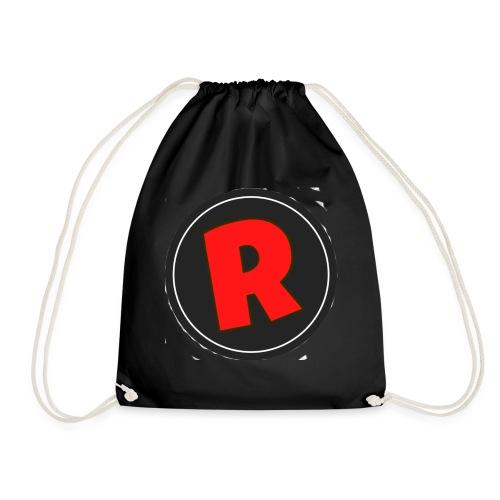 Ray apparel clothing line - Drawstring Bag