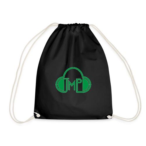 Jayempee logo - Drawstring Bag
