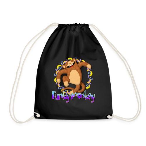 Funky Monkey - Sacca sportiva