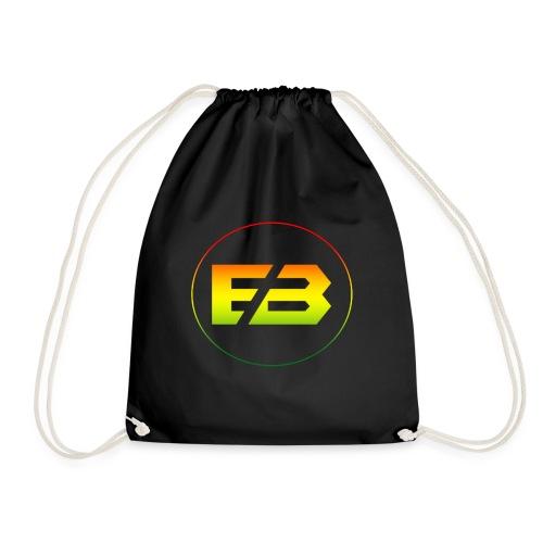 Besh Studios Rasta - Drawstring Bag