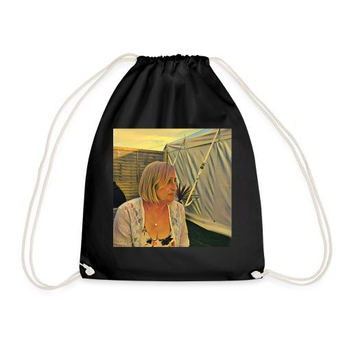 baibssssssss - Drawstring Bag