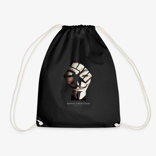 Foot soldier - Drawstring Bag