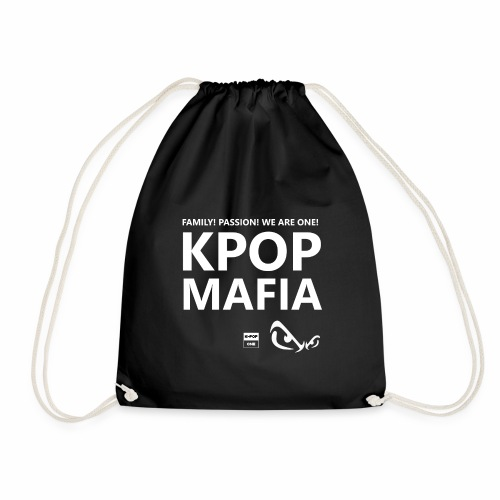 K-POP MAFIA - Drawstring Bag