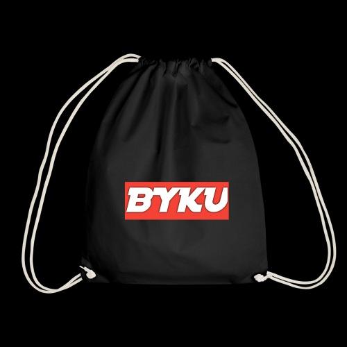 BYKUclothes - Worek gimnastyczny