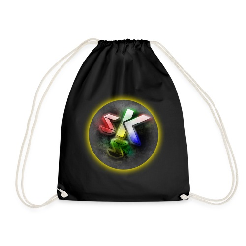 SkShadow Logo - Drawstring Bag